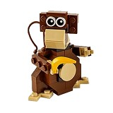 LEGO Monkey [40101] - Building Set Animal / Nature